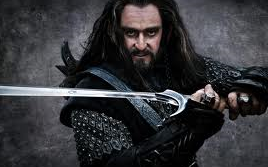 Thorin Oakenshield?